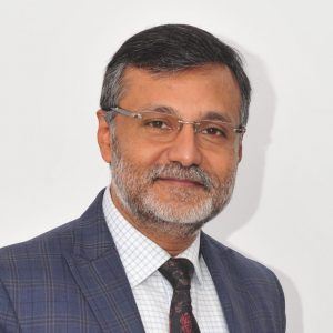 Jayanta Banerjee, Group CIO, Tata Steel