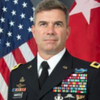 Major General Christopher J. Sharpsten