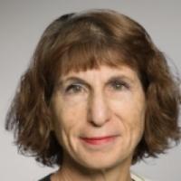 Dr. Susan Aaronson