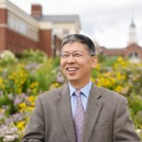 Zhiqun Zhu PhD