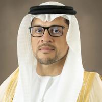 H.E. Mohammed Ali Al Shorafa Al Hammadi