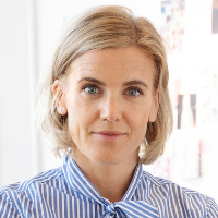 Sophie Öhrström