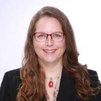 Dr. Deborah Elms
