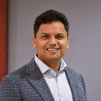 Pramod Gupta