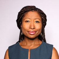 Dr Angela Jackson