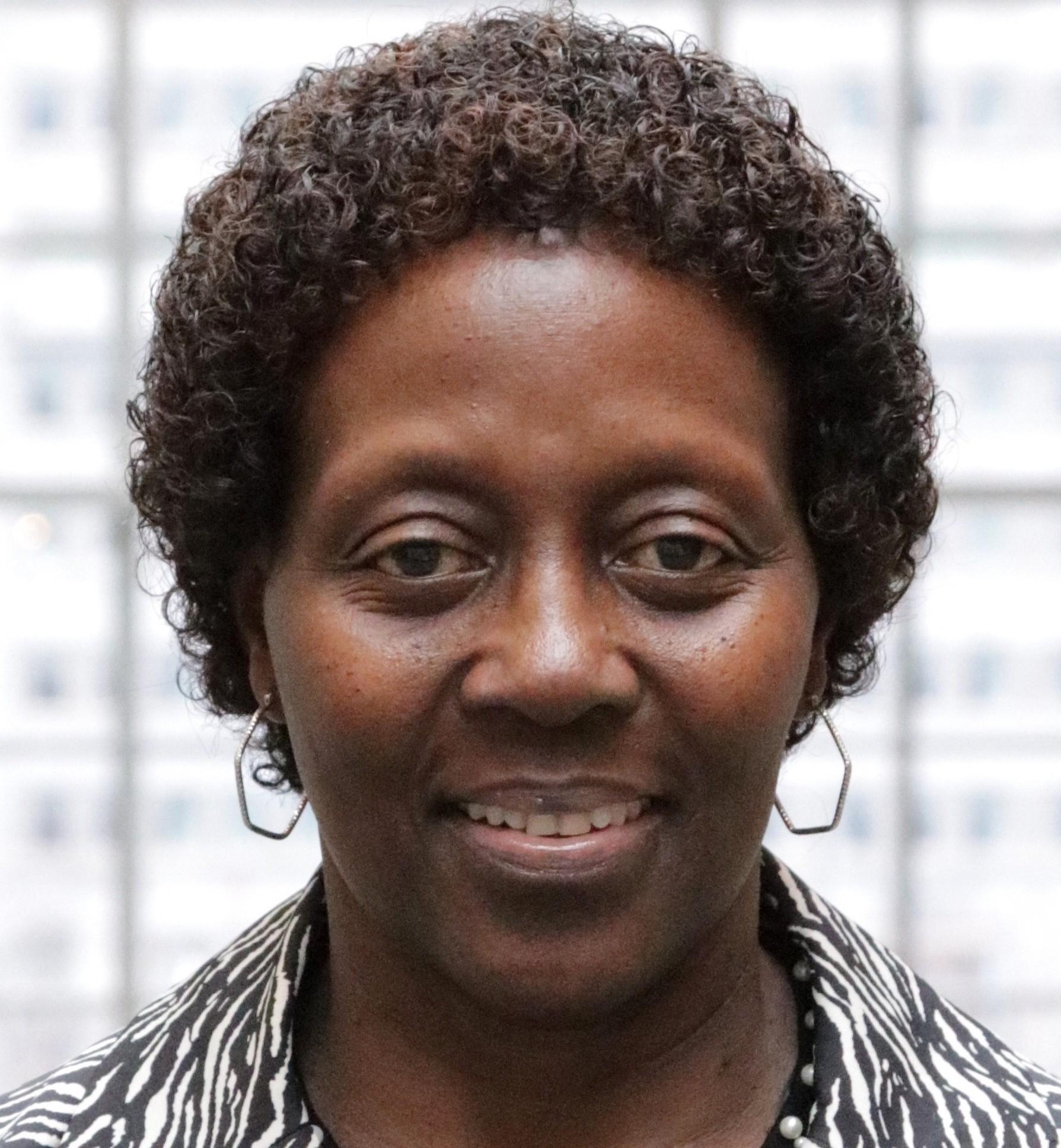 Elizabeth Maruma Mrema