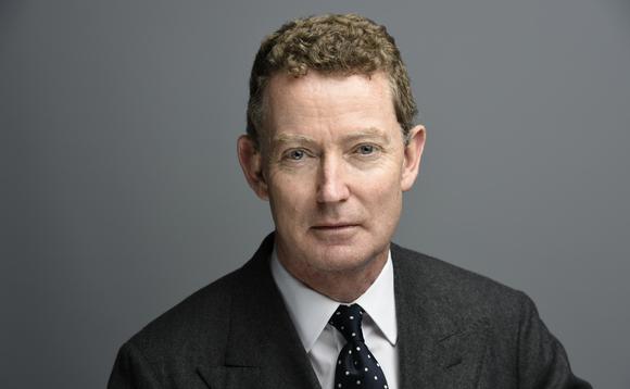 Gregory Barker