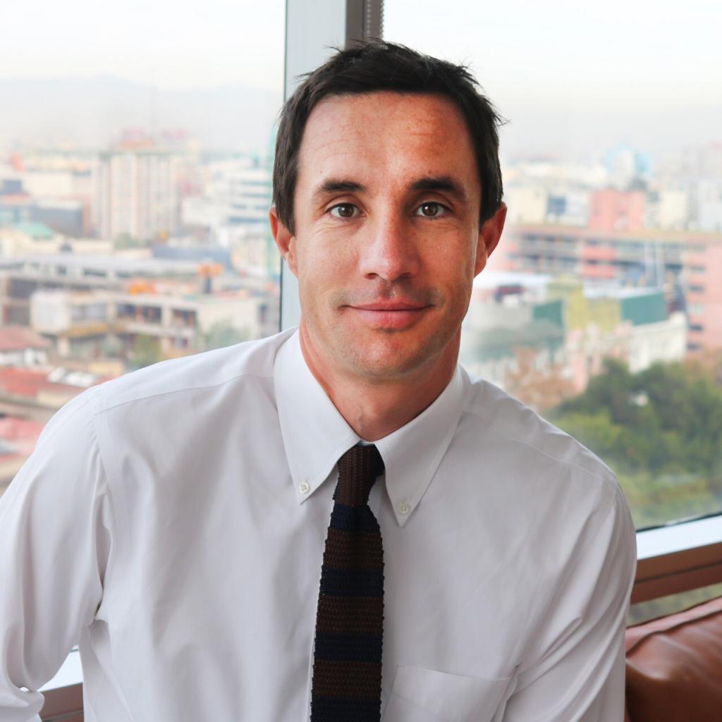 Juan Carlos Jobet Eluchans