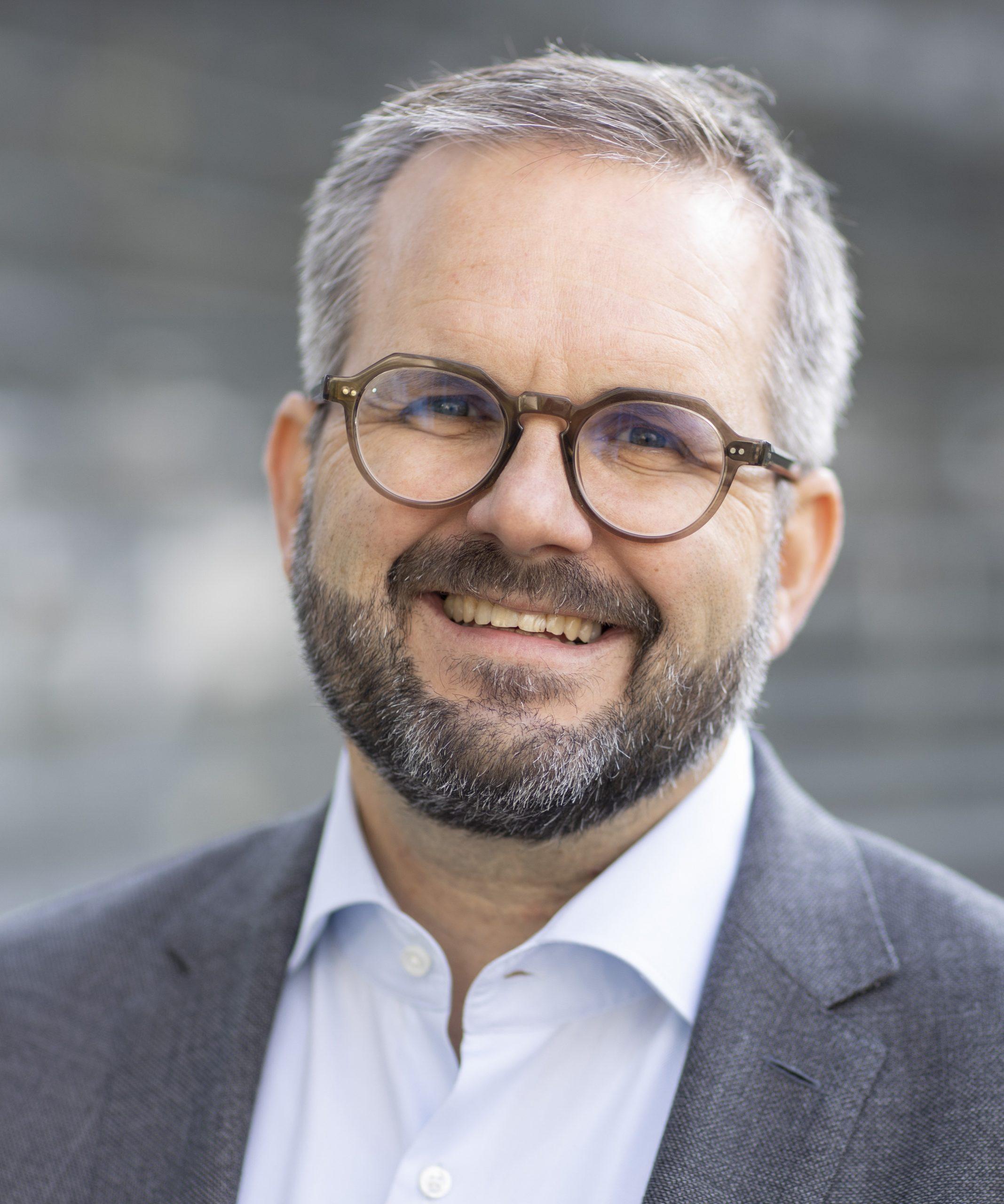 Matthias Berninger