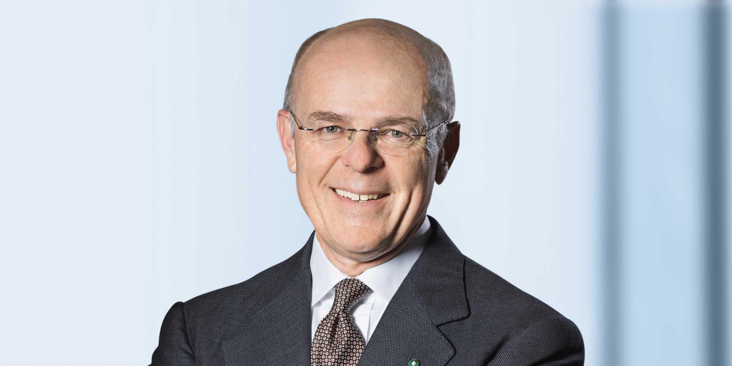 Mario Greco