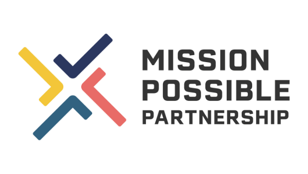 The Mission Possible Partnership
