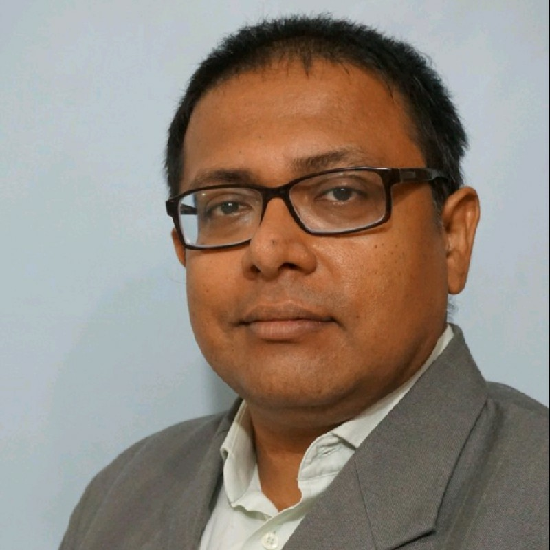 Swarup Gupta