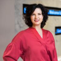 Kathy Baughman McLeod