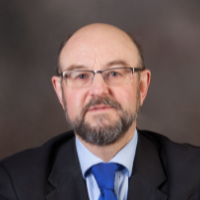 Dr Andrew Coburn