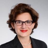 Dr. Maryam Golnaraghi