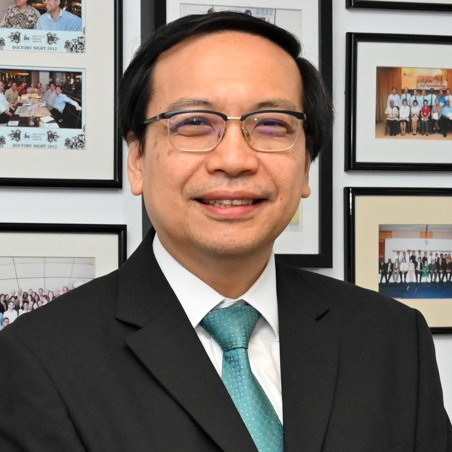 Daniel Shuen Sheng Fung