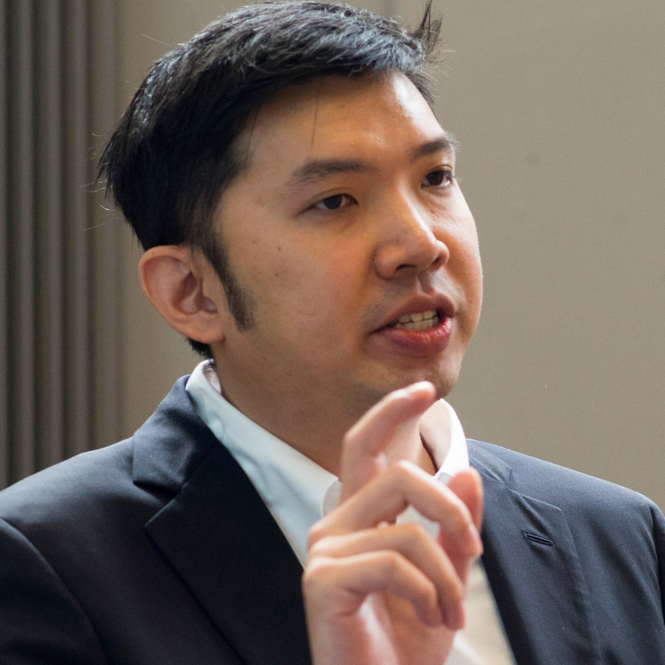 Joe Yeong