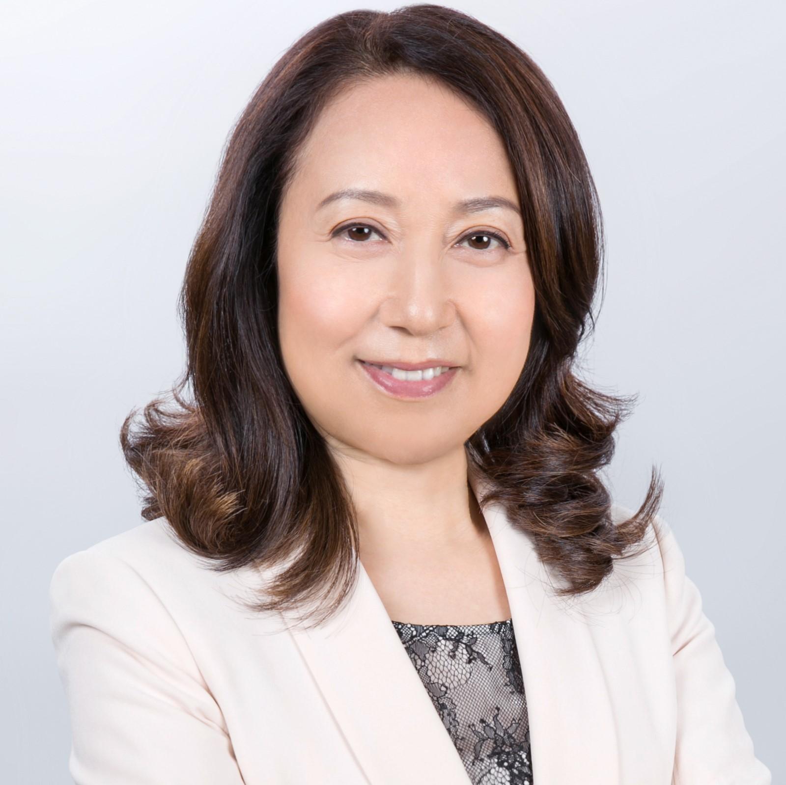 Rebecca Choy Yung