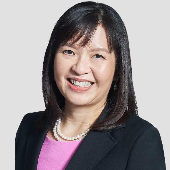Deanna Ong