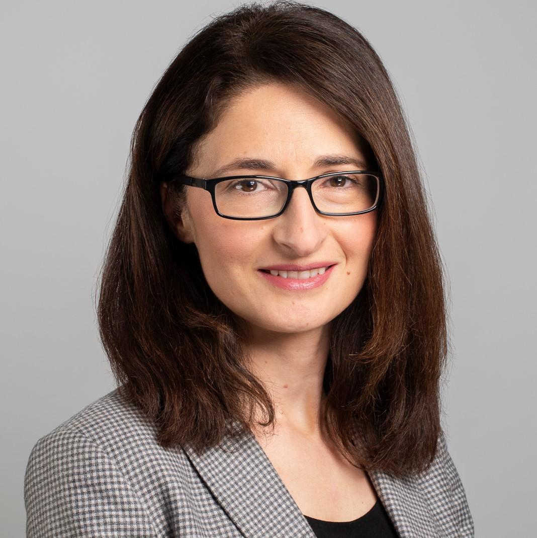 Elizabeth Sukkar
