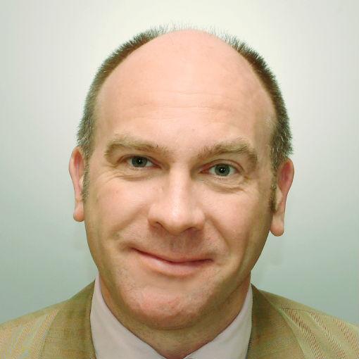 Dominic Ziegler