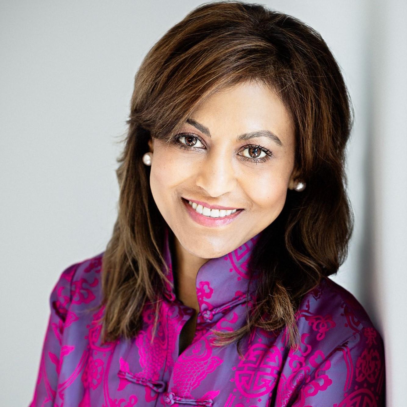 Samira Asma