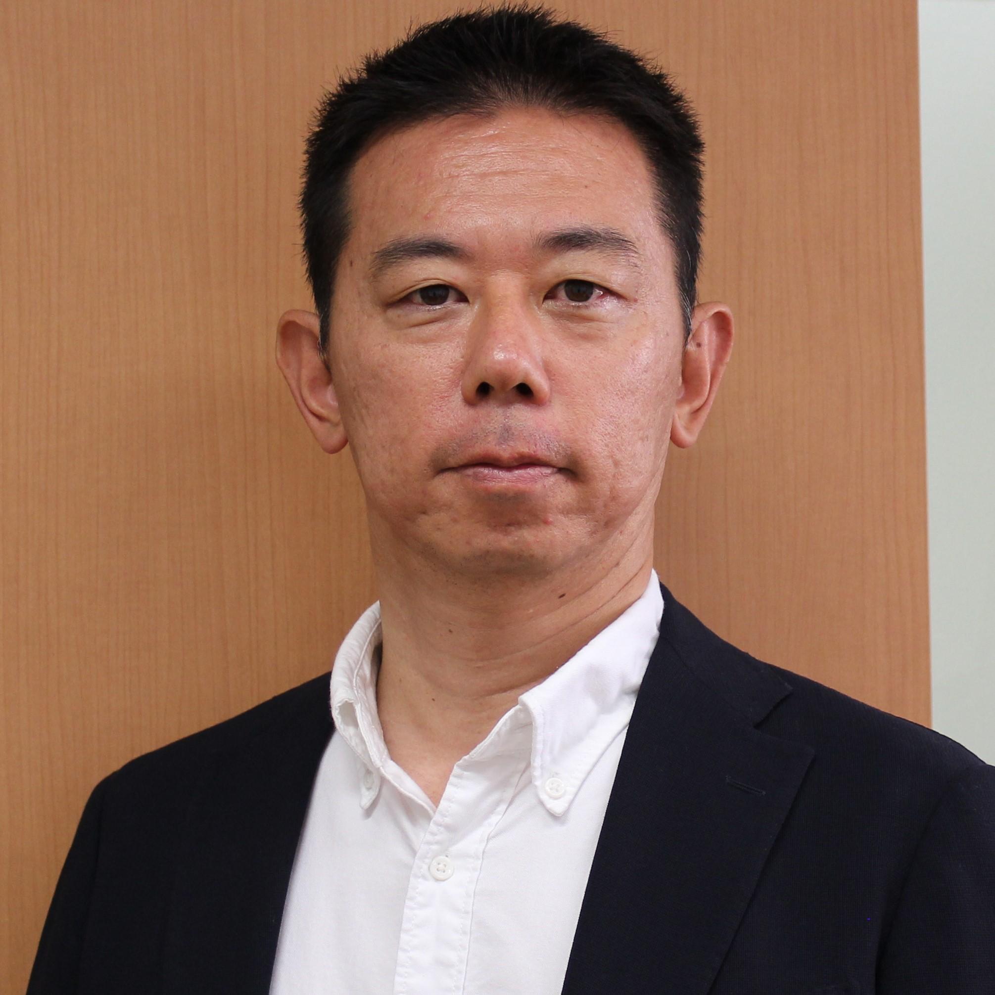 Rintaro Mori
