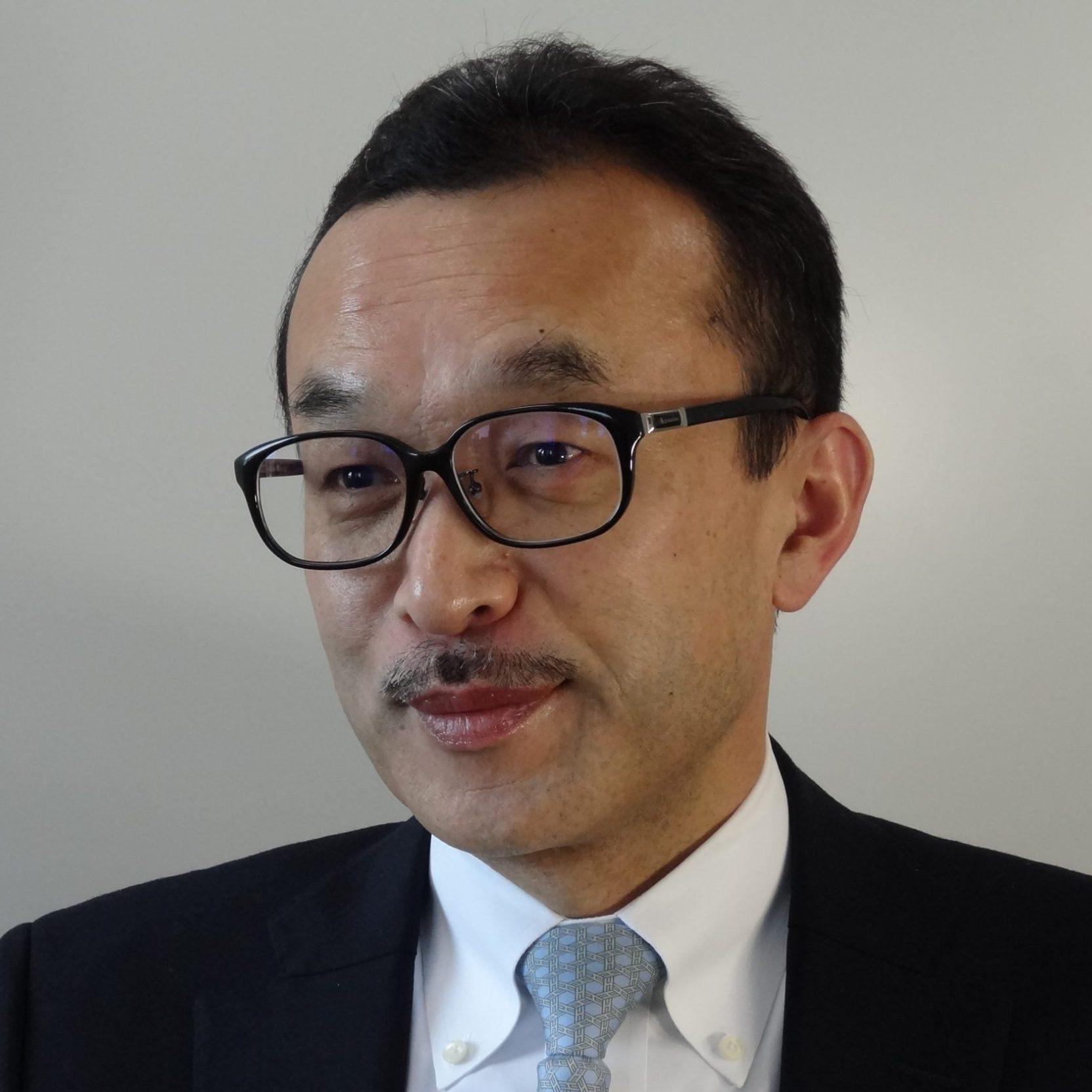 Ken Koyama