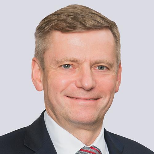 Uwe Krueger