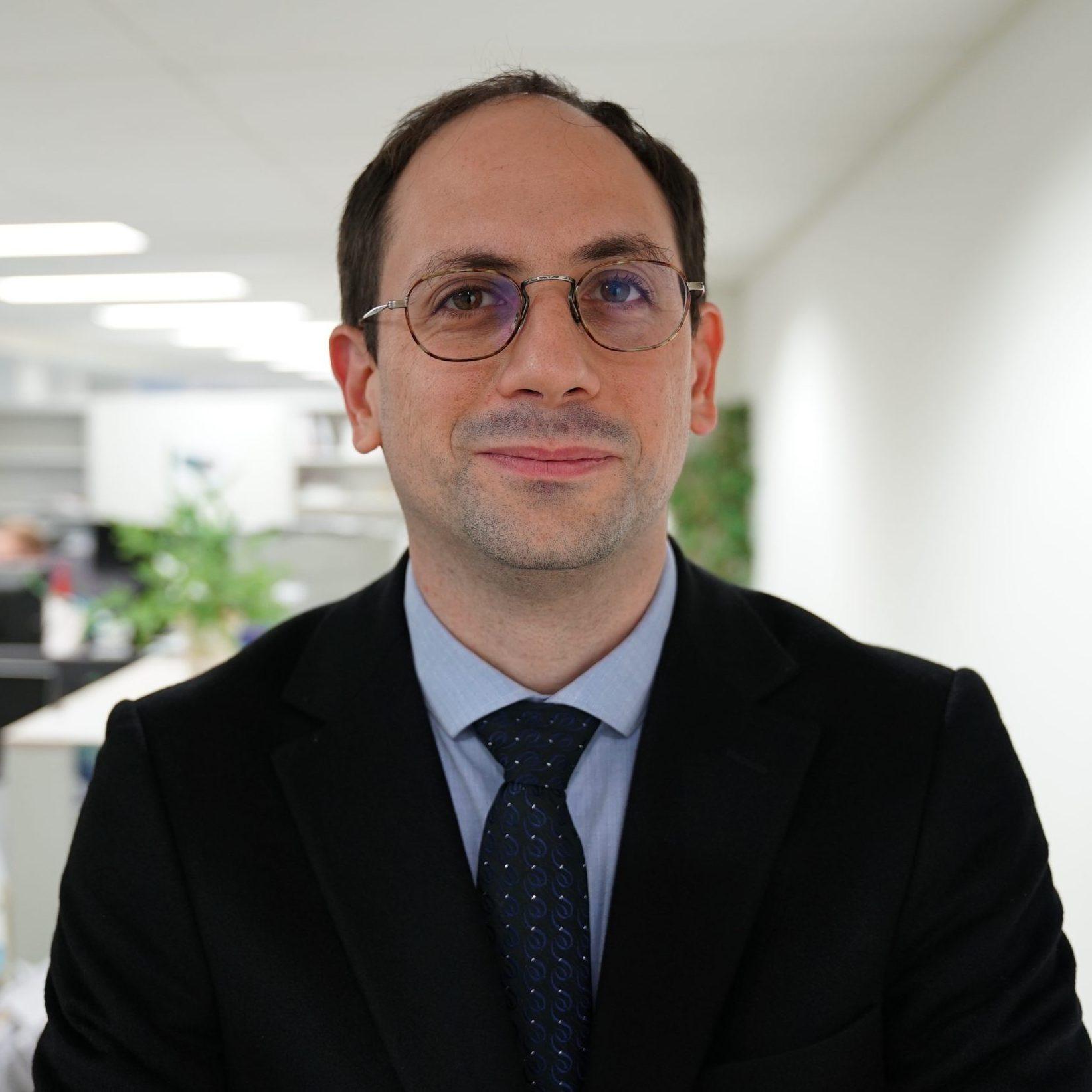Matthew Wittenstein