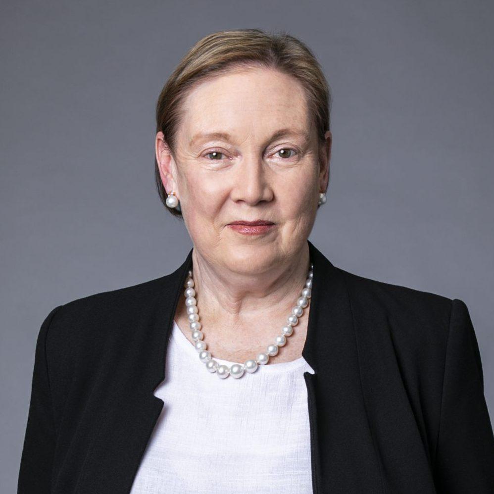 Lynne Gallagher