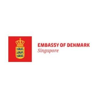 The Royal Danish Embassy in Singapore