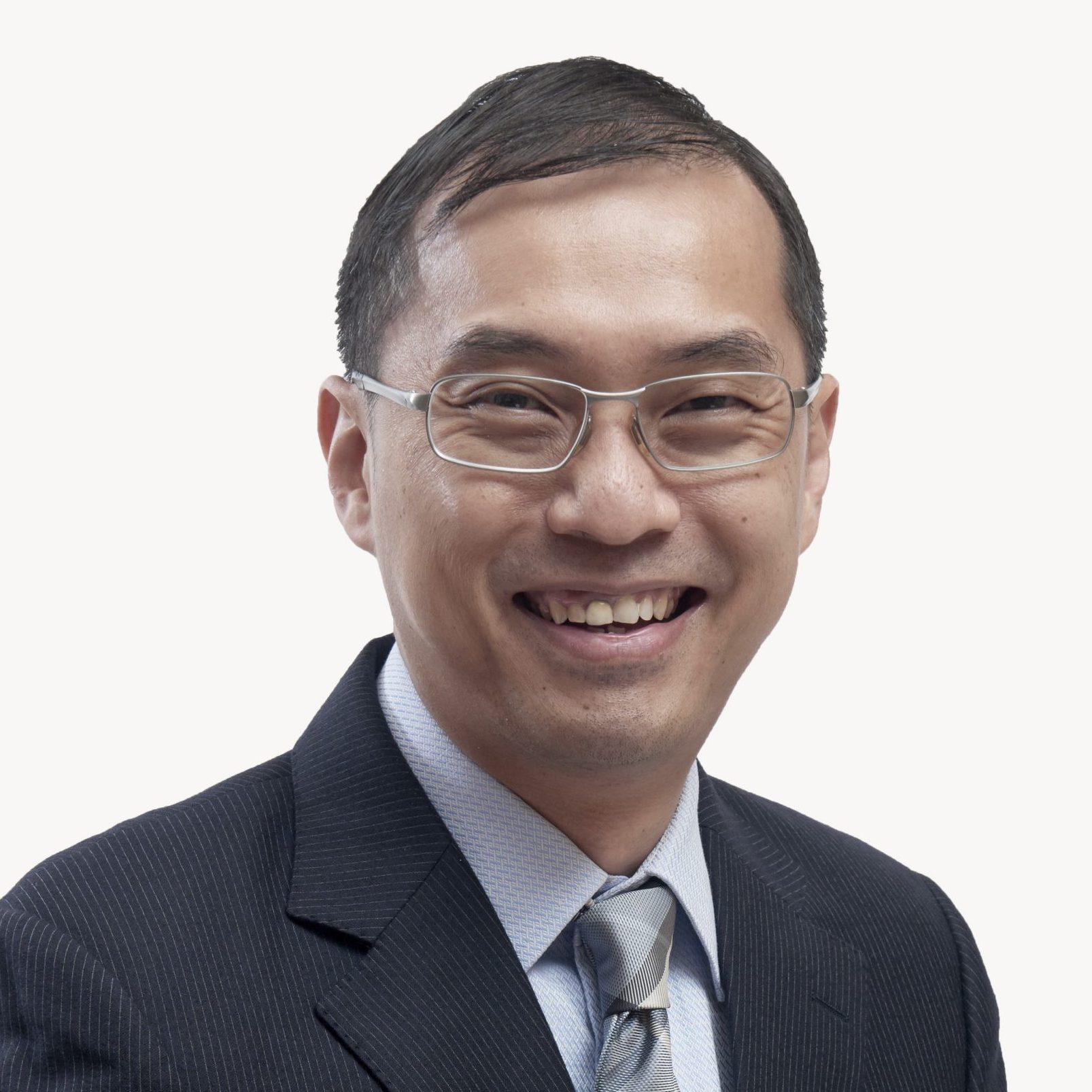 Tan Boon Khai
