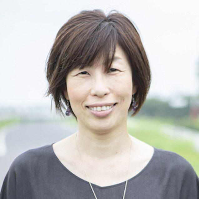 Kimiko Hirata