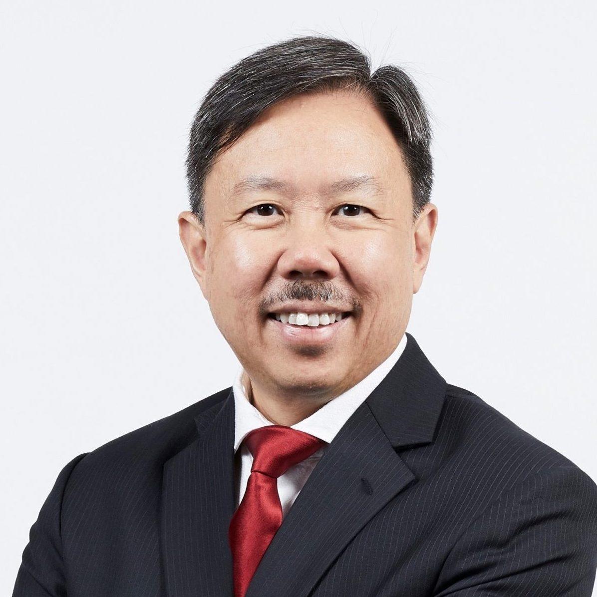 Hugh Lim
