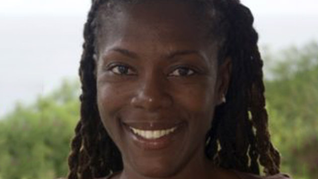 Angelique Brathwaite