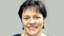 Gina Ebanks-Petrie