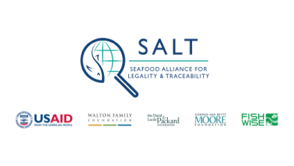 The Seafood Alliance for Legality and Traceability (SALT), FishWise