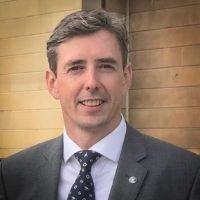 Nicholas Hardman-Mountford