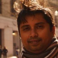 Punyasloke Bhadury
