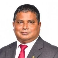Hussain Rasheed Hassan