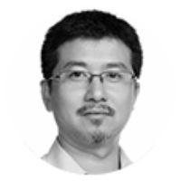 Jian Ma