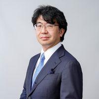 Atsushi Sunami