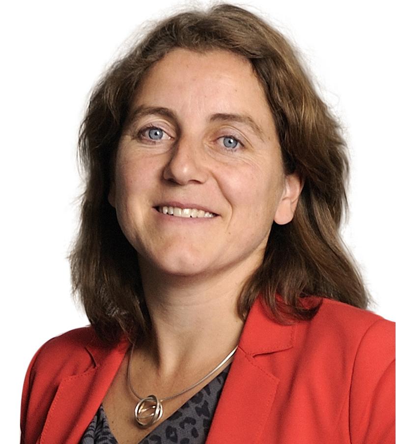 Carola van Lamoen