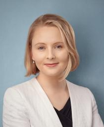 Miranda Johnson