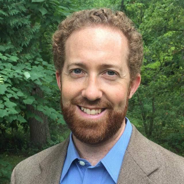 Jeffrey Milder
